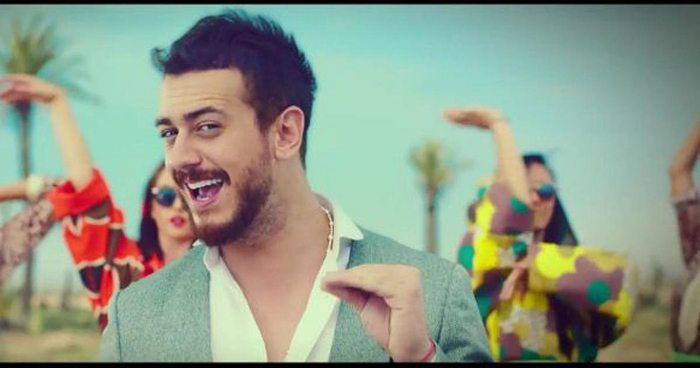 سعد المجرد saad lamjarred