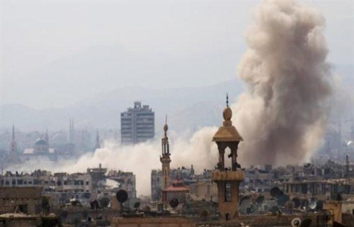 معارك طاحنة تشهدها شرق دمشق