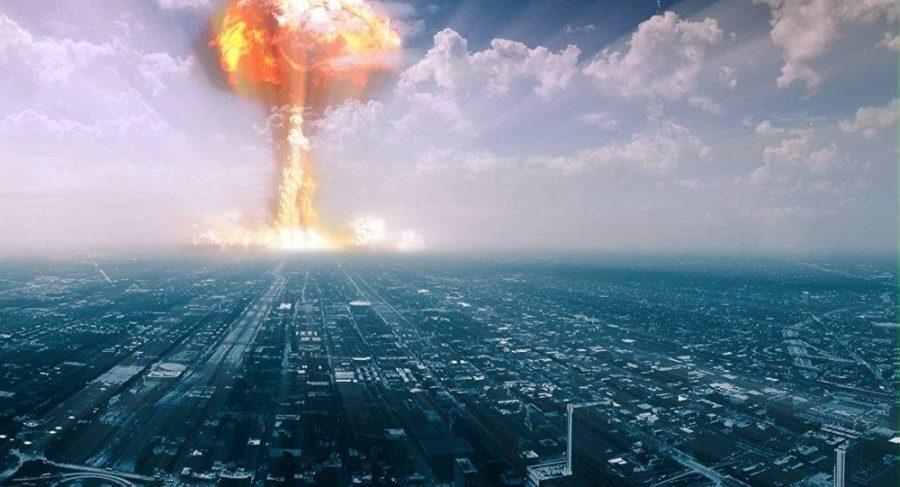 """اليوم هو """"يوم القيامة"""" في كوريا الشمالية"""