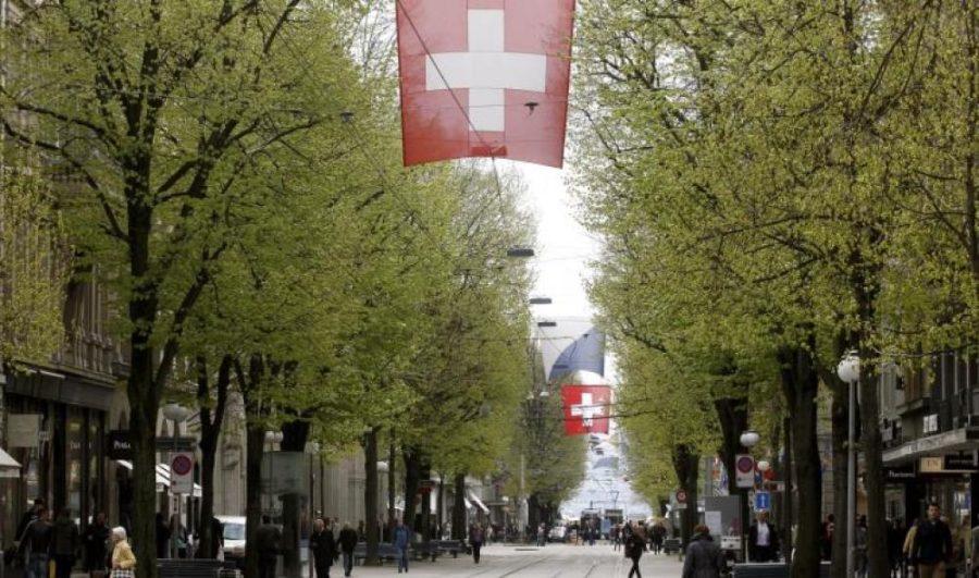 شركة سويسرية سلمت إيران أدوية بموجب نظام يسمح بمدها بمواد إنسانية