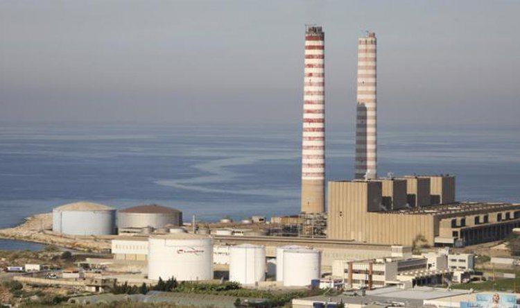 معمل زوق مصبح الحراري - كسروان لبنان