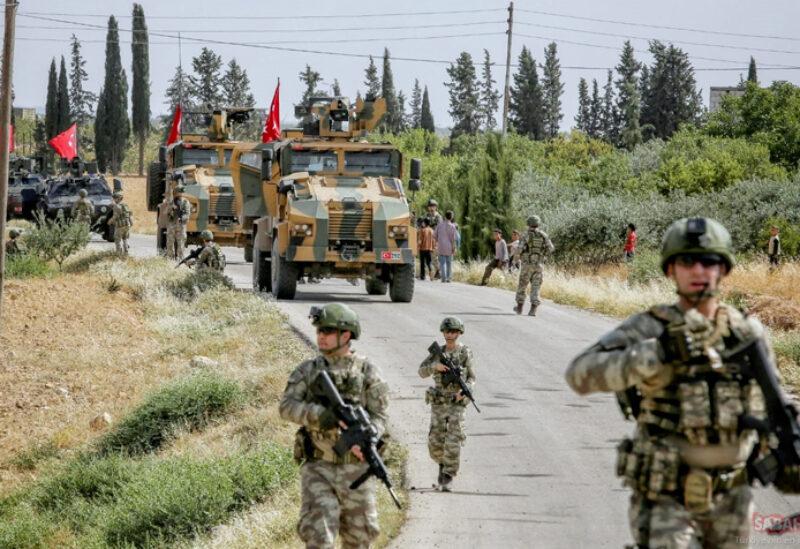 الجيش-التركي-أرشيفية