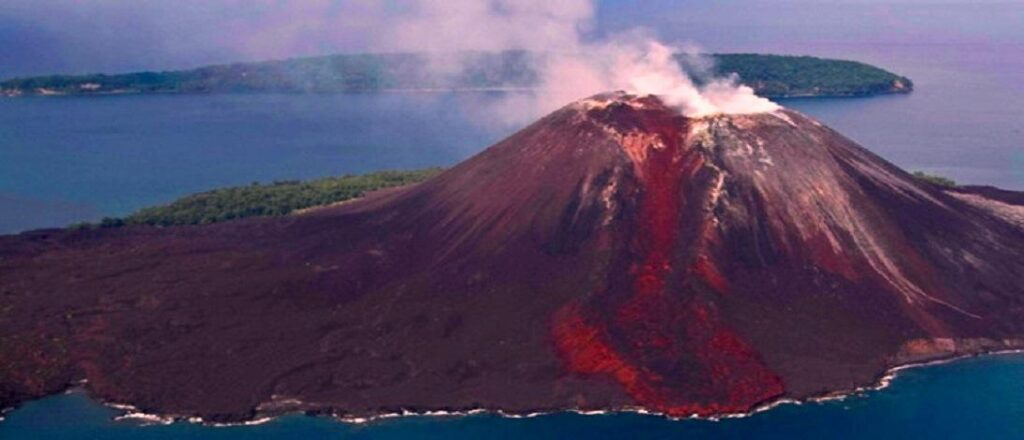 البركان له ابن استشاط السبت الماضي وقتل 300 على الأقل