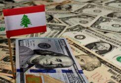 الدولار و الليرة اللبنانية