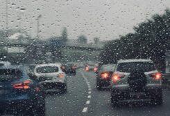 أمطار - لبنان