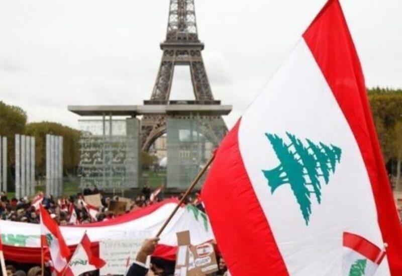 فرنسا- لبنان