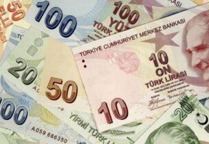 الليرة التركية تسجل هبوط قياسي