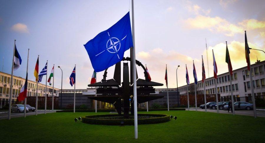 حلف شمال الأطلسي-الناتو