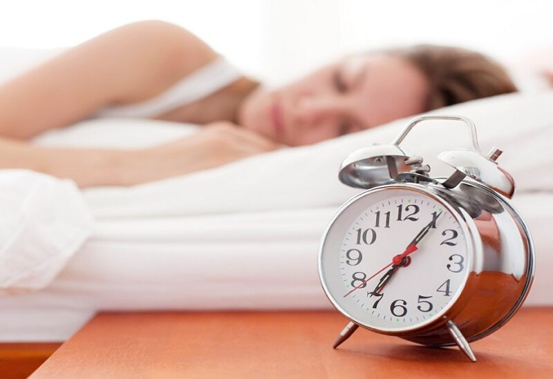 النوم لـ 20 دقيقة يحسن الإنتاجية