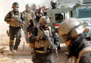 الجيش العراقي- أرشيفية