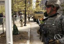 الحرس الوطني الأمريكي- أرشيفية