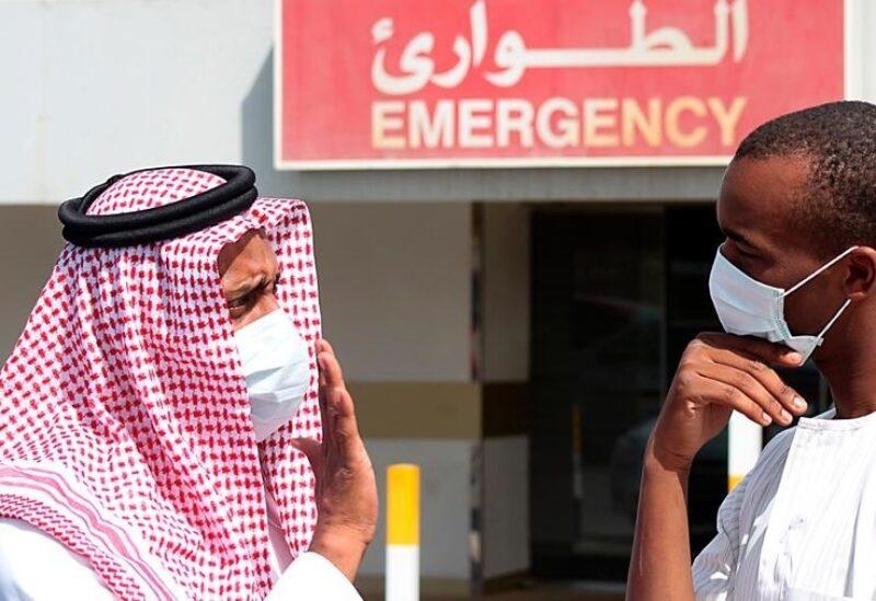 ارتفاع بحالات التعافي من كورونا في السعودية