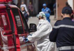 المغرب تسجل إصابات جديدة بفيروس كورونا