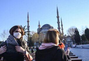 تركيا وكورونا