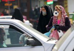 إيران تسجل أرقام قياسية بكورونا