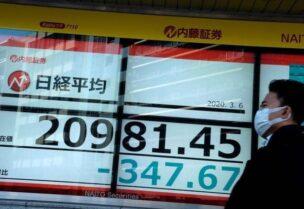 خسائر كبيرة سجلها الاقتصاد العالمي بسبب كورونا