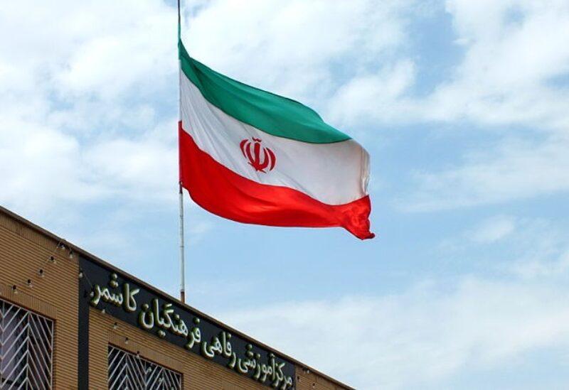 محكمة ايرانية