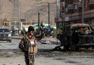 طالبان تنفذ هجوم على القوات الأفغانية