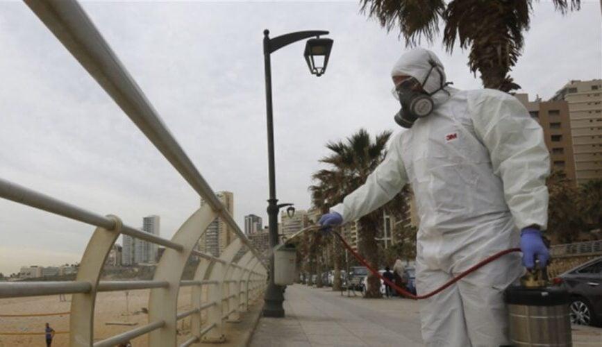 تسجيل 3 وفيات جديدة.. إليكم آخر مستجدات كورونا في لبنان