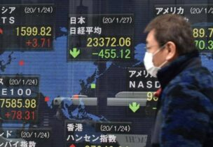 تفشي كورونا تسبب بخسائر كبيرة للاقتصاد العالمي