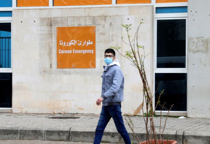 تسجيل إصابات جديدة بفيروس كورونا في عدة مناطق لبنانية