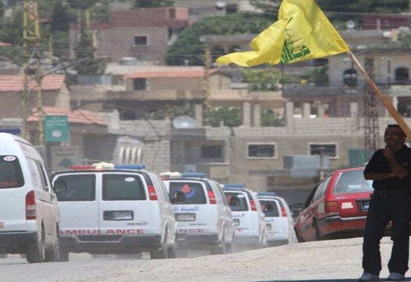 كورونا - حزب الله