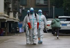 لبنان لا يزال يسجل إصابات مرتفعة بفيروس كورونا
