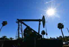 ارتفاع بأسعار النفط