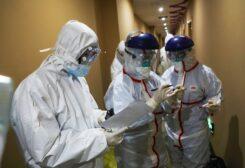 لا تزال دول العالم تبحث عن الدواء المناسب لعلاج فيروس كورونا