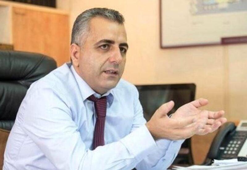 المدير العام للصندوق الوطني للضمان الاجتماعي الدكتور محمد كركي