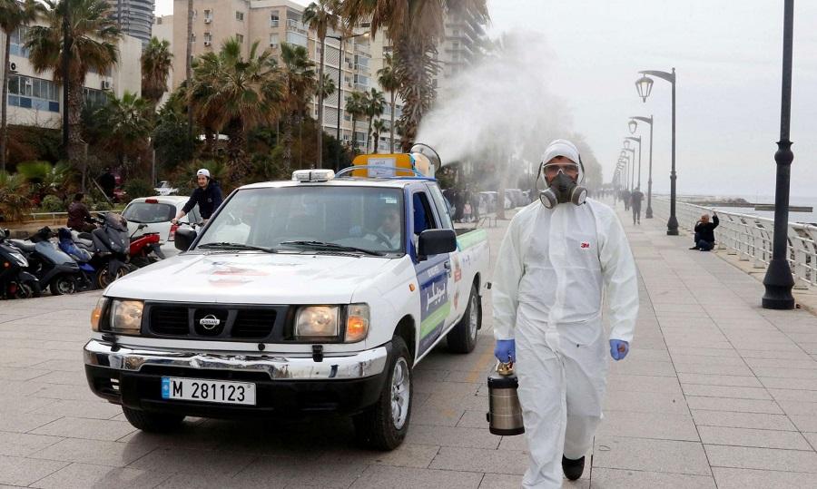 42 حالة وفاة جديدة.. إليكم آخر مستجدات كورونا في لبنان