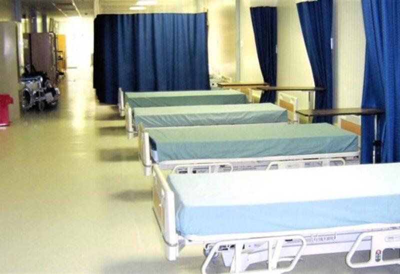 مستشفى البوار