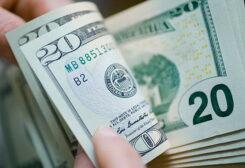 استمرار ارتفاع سعر صرف الدولار قابل الليرة