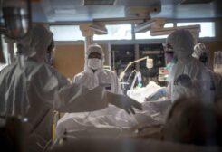 إصابات فيروس كورونا