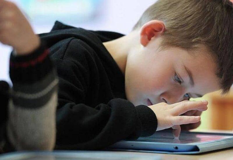 الأطفال واستخدام التكنولوجيا