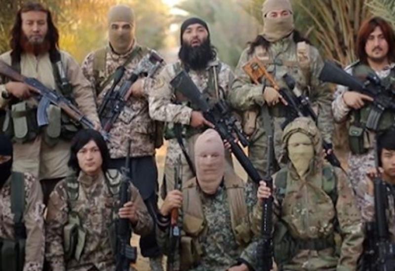 جماعات إرهابية