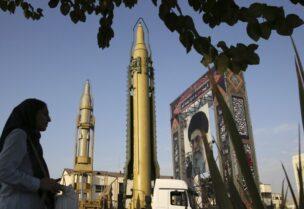 مخاوف عربية ودولية من عدم تمديد حظر السلاح على إيران