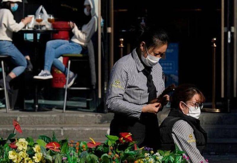 الصين بلا وفيات بكورونا منذ شهر