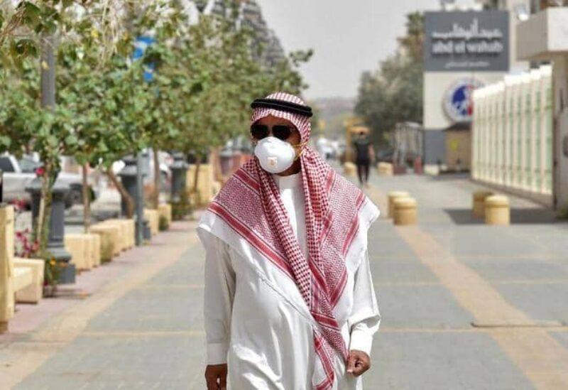 السعودية تعلن عن حصيلة جديدة لاصابات كورونا