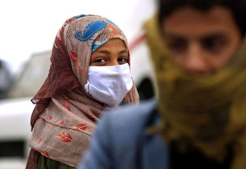 كارثة جراء تفشي كورونا باليمن