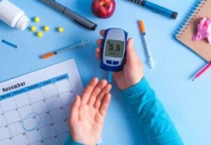 يصيب هبوط السكر الأشخاص الأصحاء نتيجة الجوع الشديد والإجهاد البدني الكبير