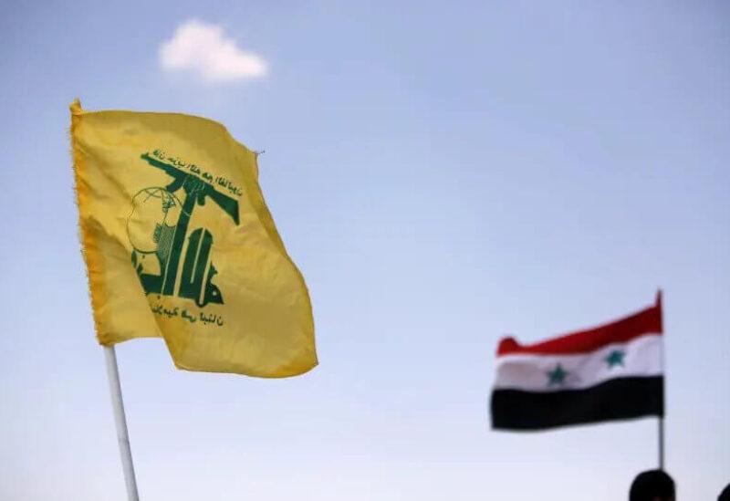 حزب الله سوريا