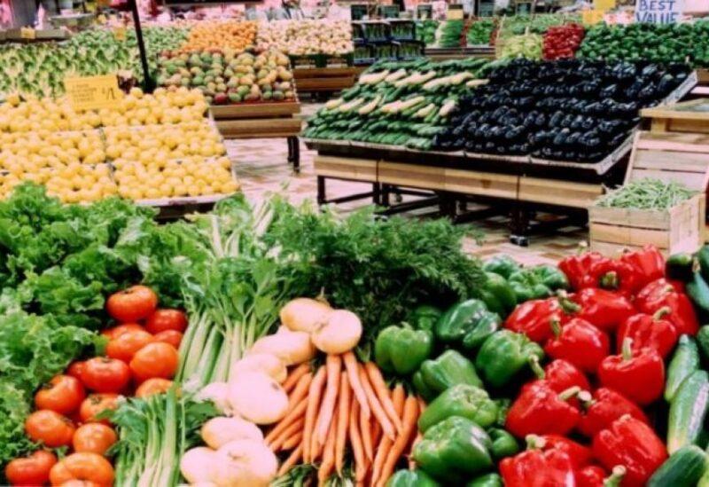 أسعار الفواكه والخضار
