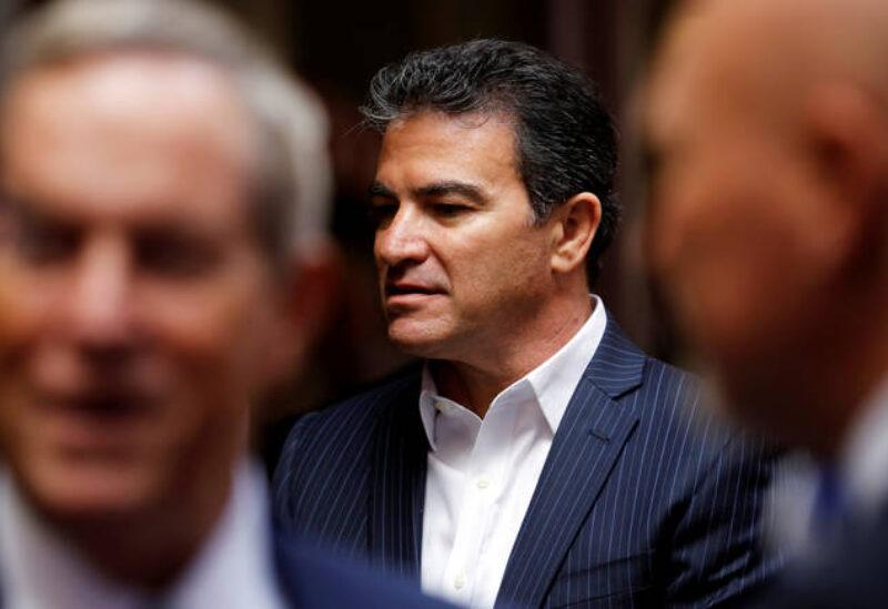 مدير وكالة المخابرات الخارجية الإسرائيلية يوسي كوهين