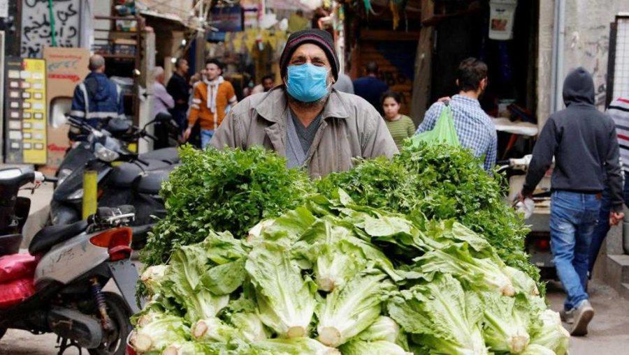 29 حالة وفاة بكورونا في لبنان وهذا عدد الإصابات