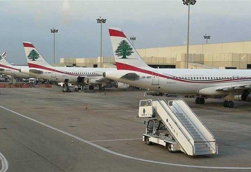 جدول رحلات المرحلة الثانية لعودة اللبنانيين