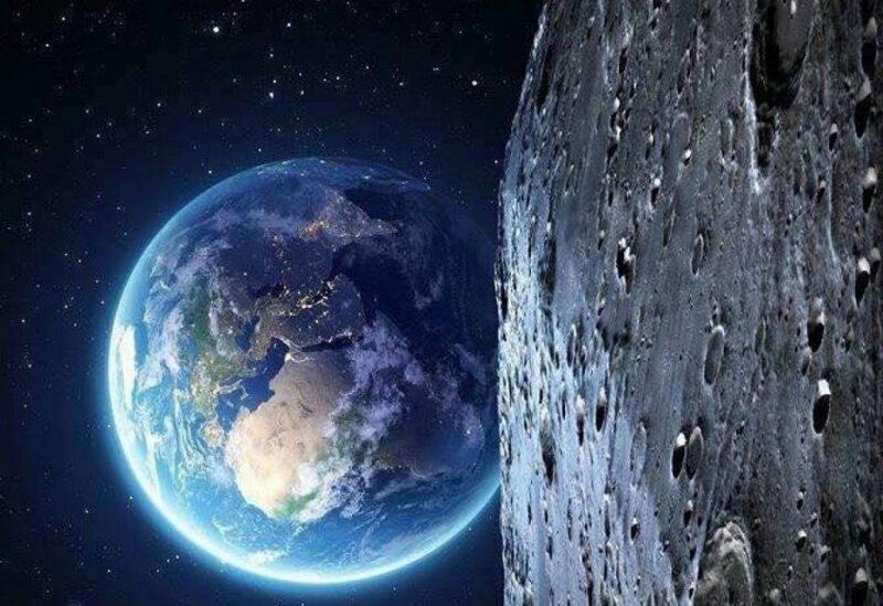 أول خريطة مفصلة لسطح القمر