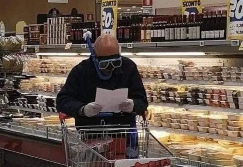 الرجال أفضل من النساء في التسوق أثناء الوباء