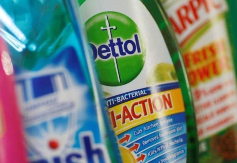 """شركة ديتول """"Dettol"""" تحذر: لا تشربوا منتجاتنا للحد من إنتشار كورونا"""