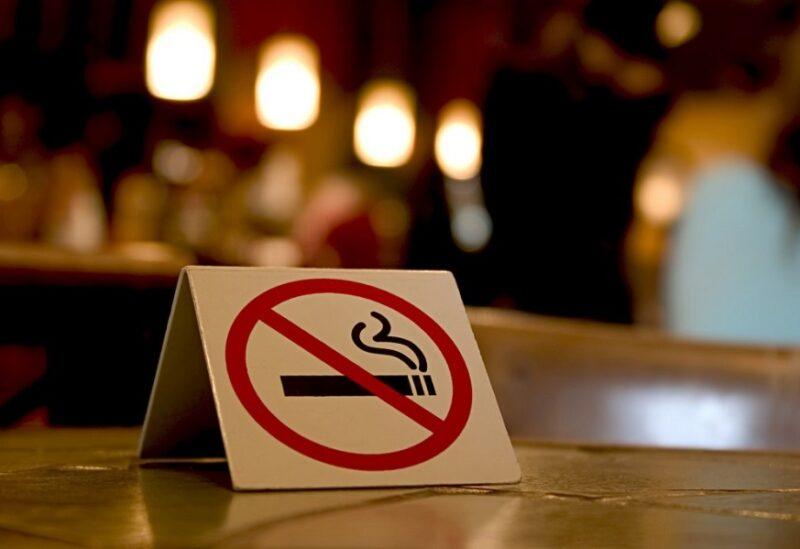 نقابة الاطباء تدعو الى تطبيق قانون منع التدخين في الاماكن العامة